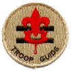 leader patches